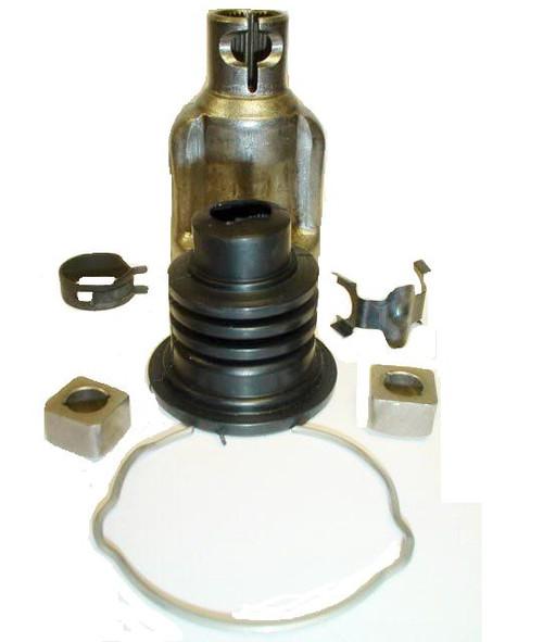Power Steering Lower Shaft Coupling W/Boot Kit GW 1980-1986