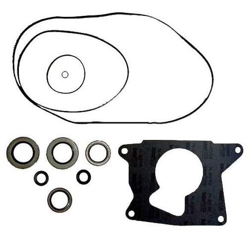 Quadra Trac Seal & Gasket Kit Jeep SJ & J Series GW 1976-1979