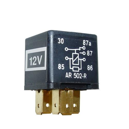 fog lamp switch oem gw 1986 1991 team grand wagoneer rh teamgrandwagoneer com Fuel Pump Relay Wiring Diagram 4 Pin Relay Wiring Diagram