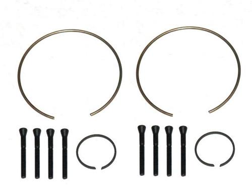 Manual Locking Hub Service Repair Kit GW 1974-1991