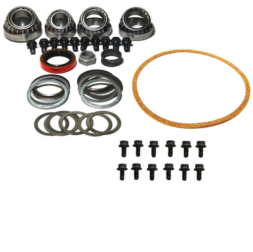 AMC 20 Master Differential Bearing Overhaul Kit GW 1980-1986