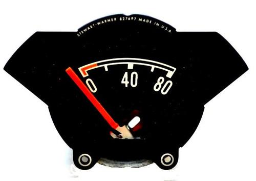 Oil Pressure Gauge GW 1976-1984