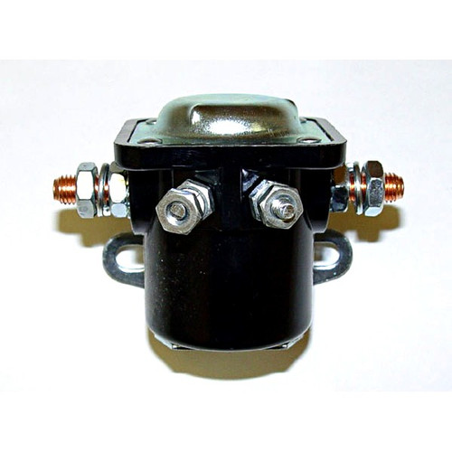 Starter Solenoid Manual Transmission GW 1972-1987