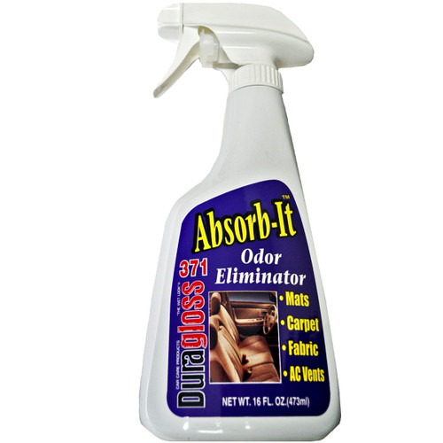Absorb-It Odor Eliminator By Duragloss