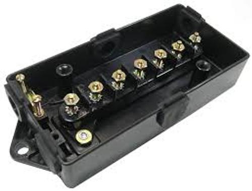 7 WAY CONNECTOR BOX