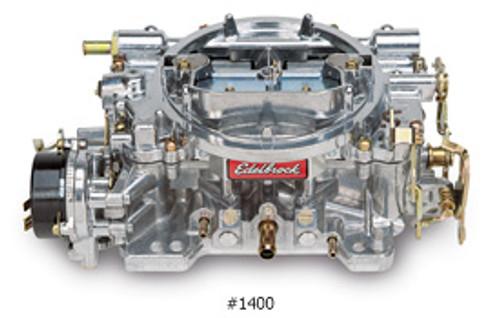 Edelbrock Performer Series 600CFM Carburetor GW 1968-1991