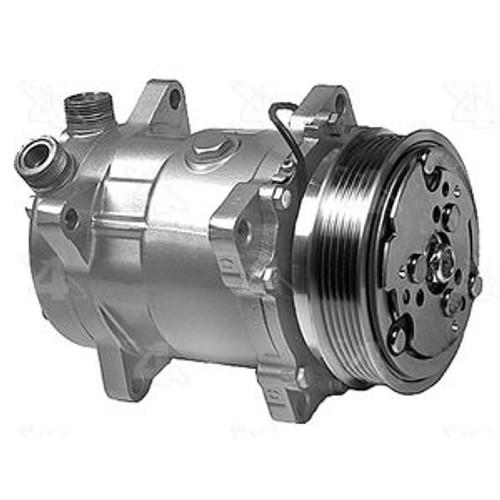 A/C Compressor Sanden 4.2L GW 1982-1988