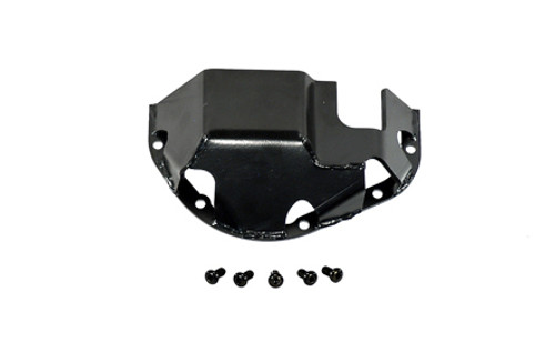 Dana-44 Heavy-Duty Differential Skid Plate GW 1974-1991