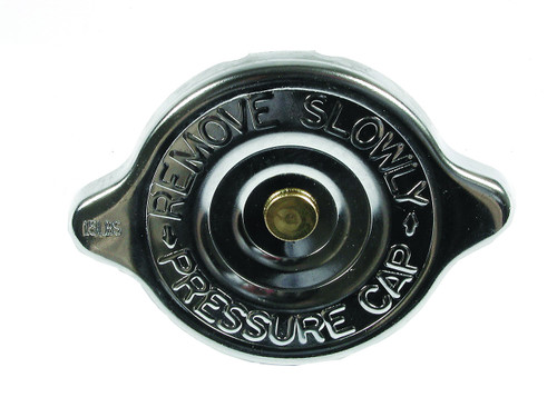 Mr. Gasket Chrome Radiator Cap GW 1974-1991