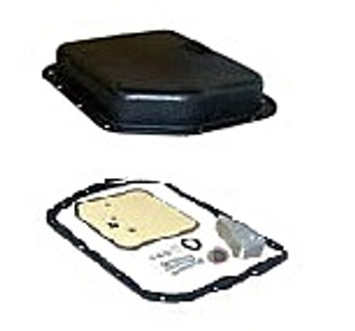 Deep Automatic Transmission Pan Complete Kit A999 GW 1980-1986