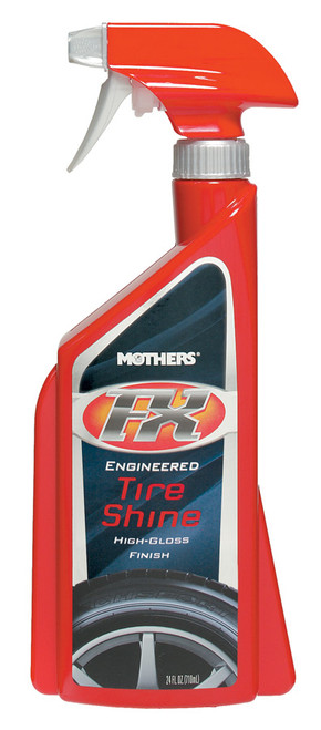 Mothers FX Tire Shine