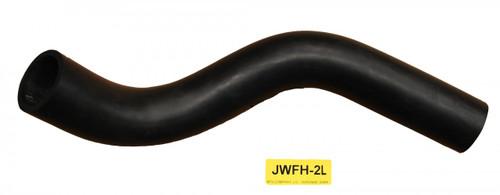 Lower Fuel Filler Hose GW 1967-1977