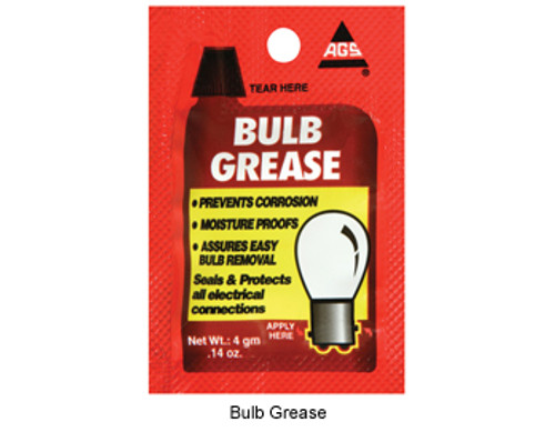 AGS Bulb Grease