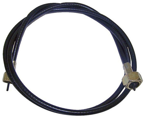 Lower Speedometer Cable W/Cruise & 229 T-Case GW 1983-1991