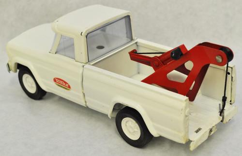 1960's Vintage Tonka Jeep Wrecker Truck Toy