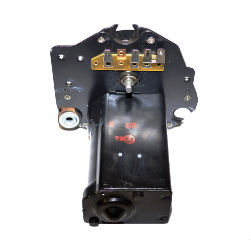 Front Windshield 2-Speed Wiper Motor 1963-1978