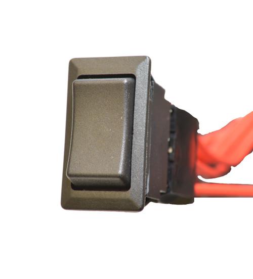 Tailgate Window Dash Switch w/Harness GW 1986-1991