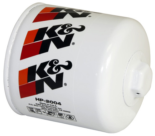 K&N Premium Wrench-Off Oil Filter 1991 GW