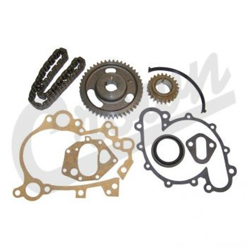 Timing Chain W/Gasket Set AMC V8 Engines 1971-1986