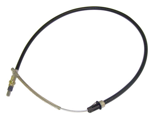 Parking Brake Cable Set GW 1976-1979
