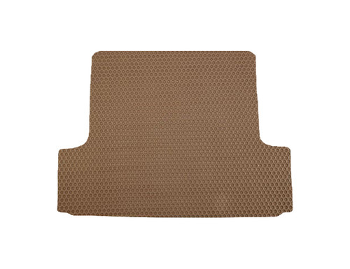 Rubber Cargo Area Floor Mat Grand Wagoneer