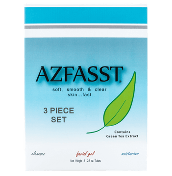 Azfasst Green Tea Skin Care Set