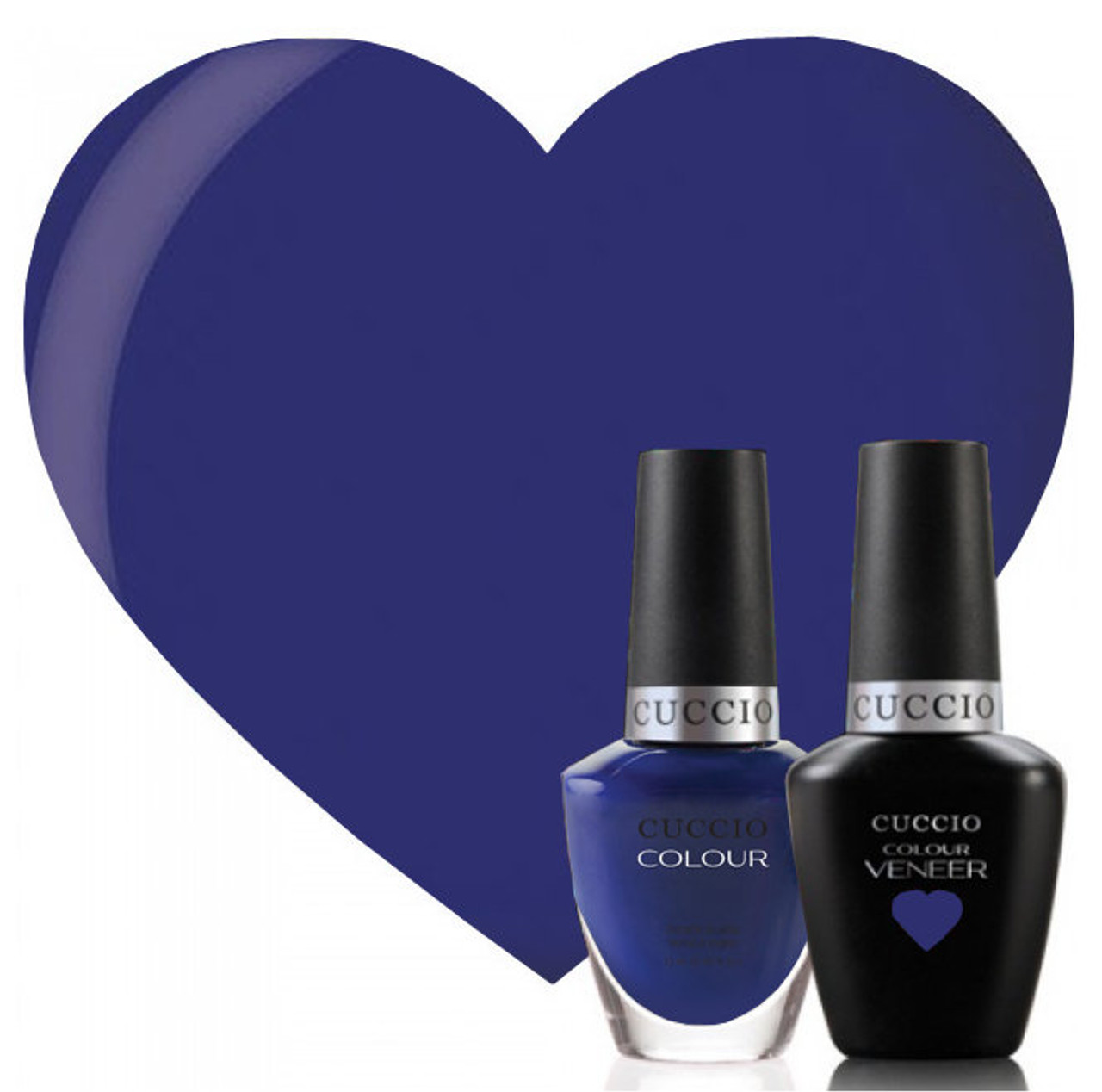Match Makers Veneer and Colour   Lauren Bluecall 6410   - MAX Beauty ...