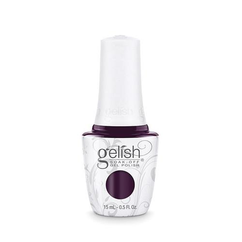 Gelish Soak-Off Gel | PLUM TUCKERED OUT 1110797 |