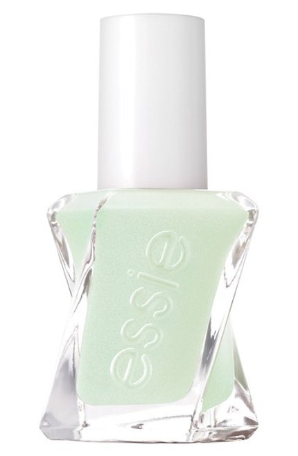 ESSIE GEL COUTURE .46 OUNCE   160 ZIP ME UP  