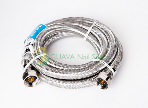 STAINLESS STEEL WATER HOSE