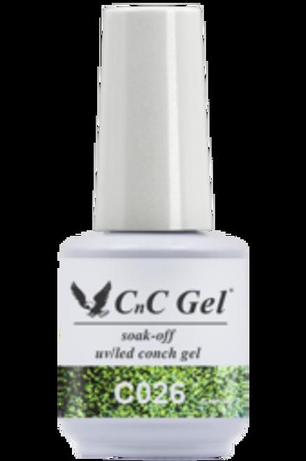 Cnc Conch   C026  