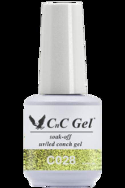 Cnc Conch | C028 |