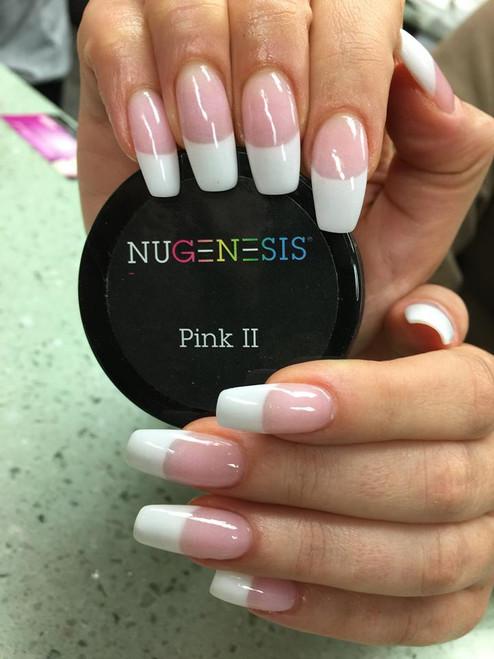 Max Beauty Source Nugenesis Nails Dipping Powder