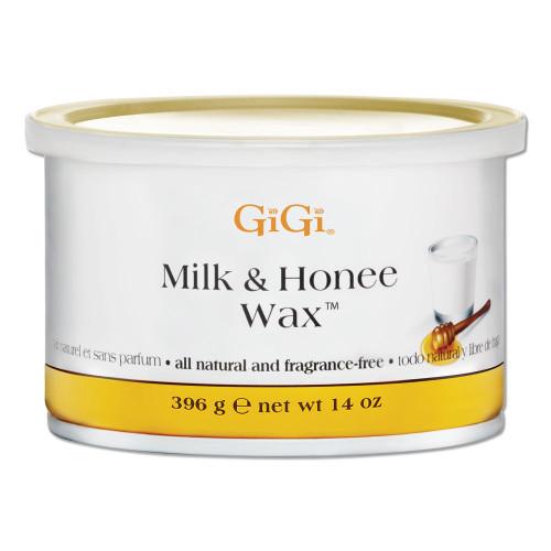 GiGi Milk and Honee Wax | 14 oz