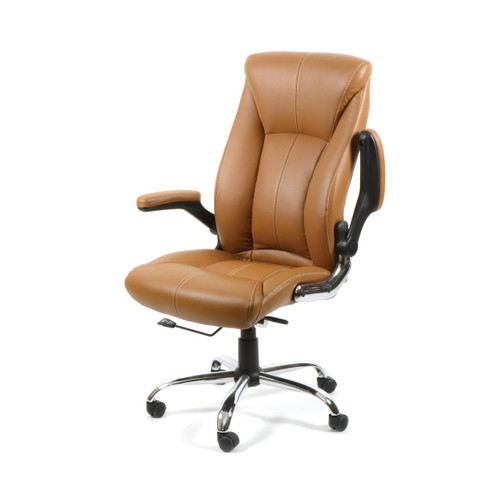 CUSTOMER CHAIR | AVION CAPPUCCINO