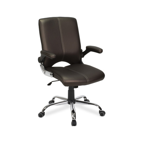 CUSTOMER CHAIR | VERSA BLACK