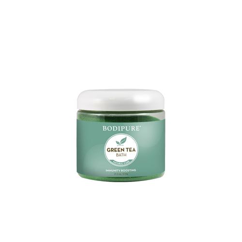 BODIPURE GREEN TEA BODY BATH | 21.5 OUNCES