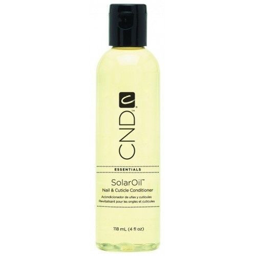 CND SOLAR OIL | NAIL & CUTICLE CONDITIONER  | 4.0 OUNCES