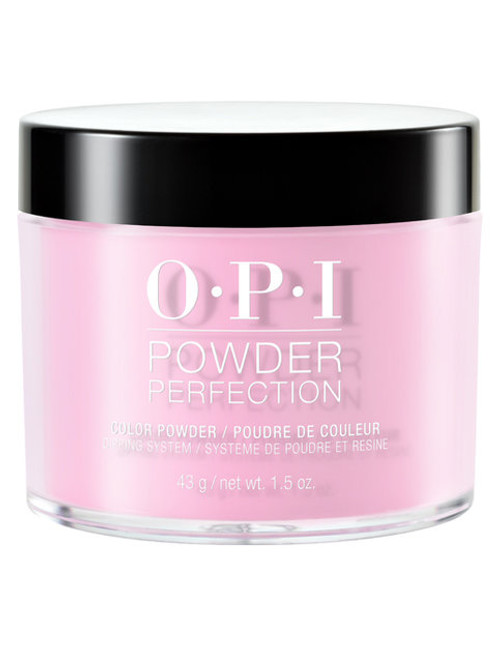 OPI Nails Powder Perfection 1.5 oz. - Mod About You