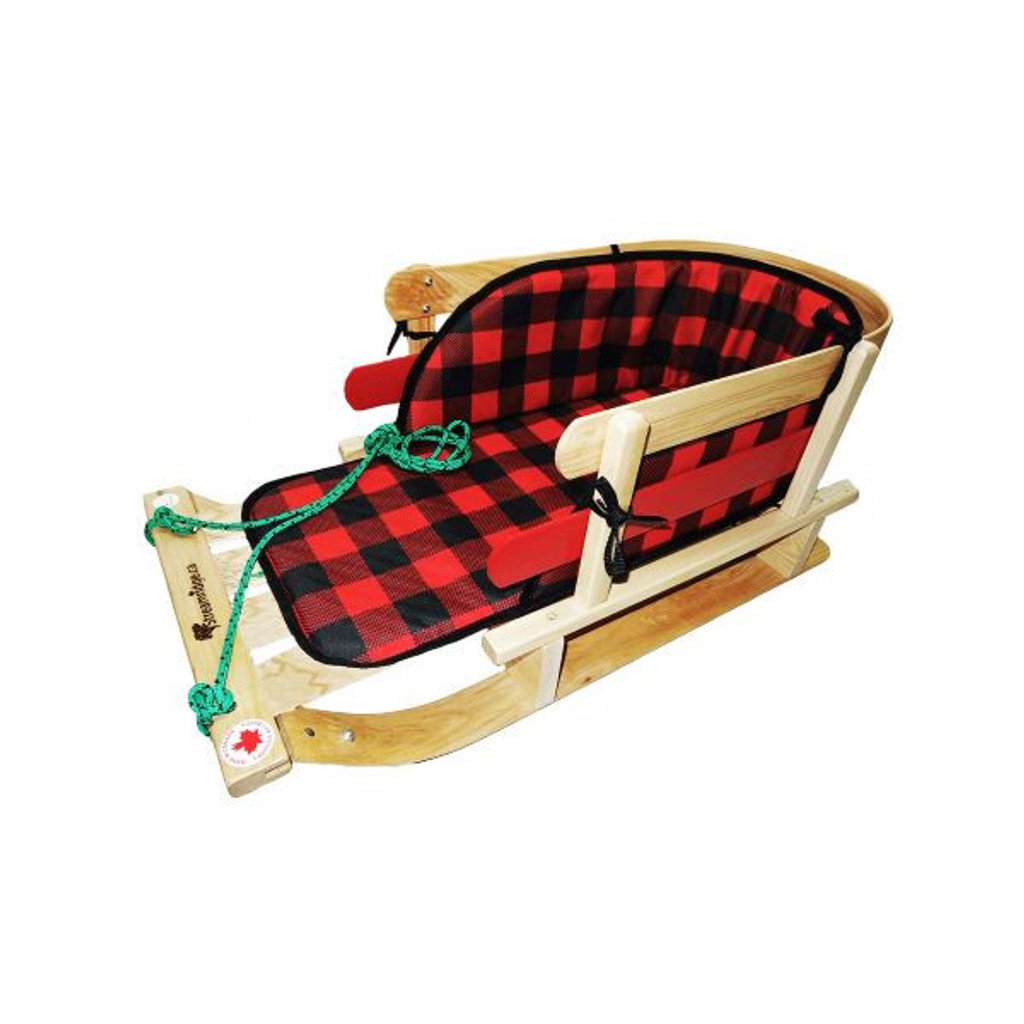 Frontier Sleigh by Streamridge - Ships in Canada Only