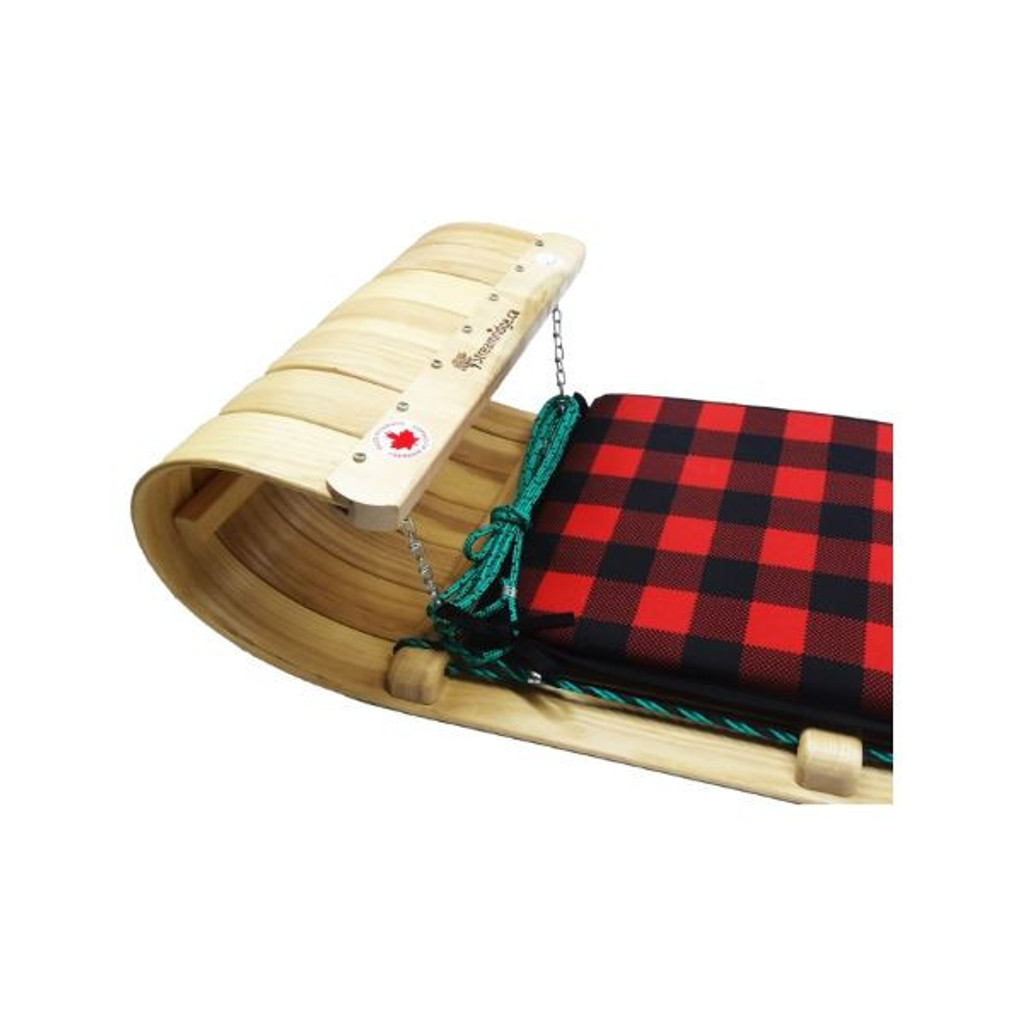 Frontier Blast 6' Toboggan by Streamridge - Ships in Canada Only