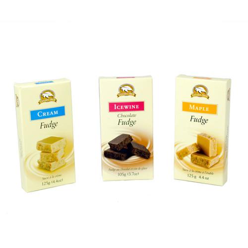 Fudge Collection by Canada True