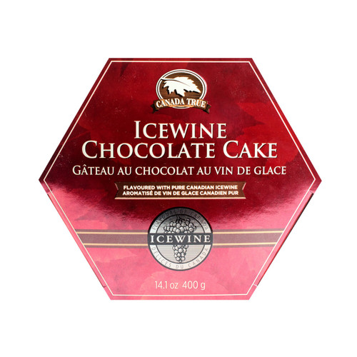 Cake Icewine Chocolate by Canada True