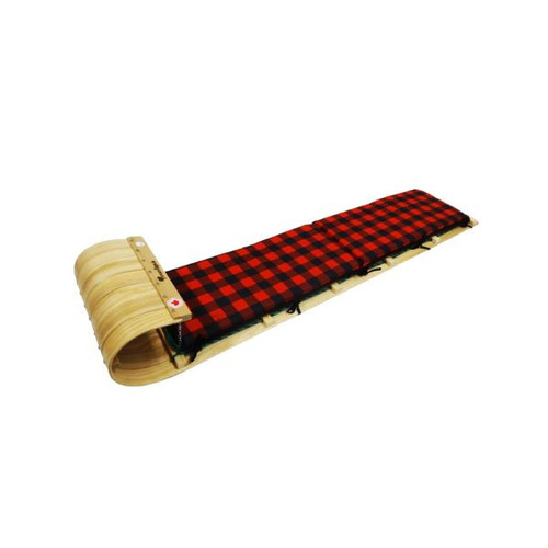 Frontier 6' Toboggan by Streamridge - Ships in Canada Only