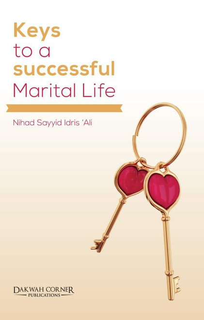 Keys to a Successful Marital Life