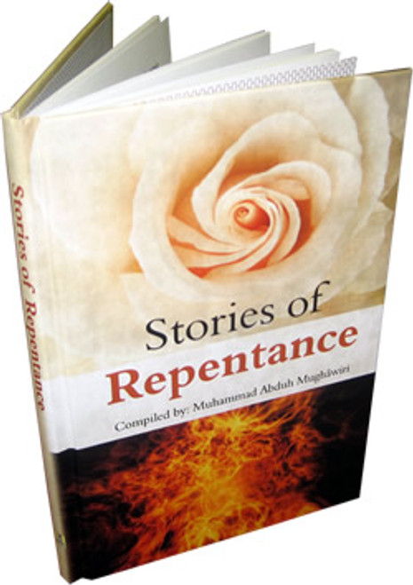 Stories of Repentance By Muhammad Abduh Mughawiri