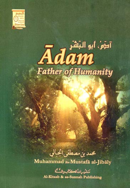 Adam Father of Humanity