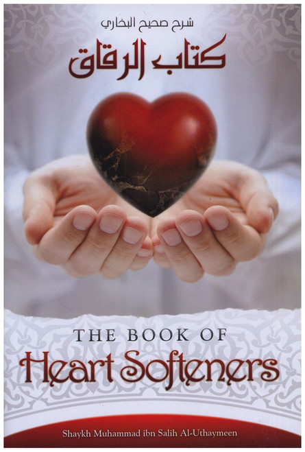 Book of Heart Softeners