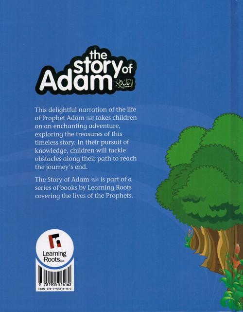 Story of Adam