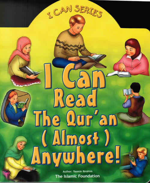 i can read the quran